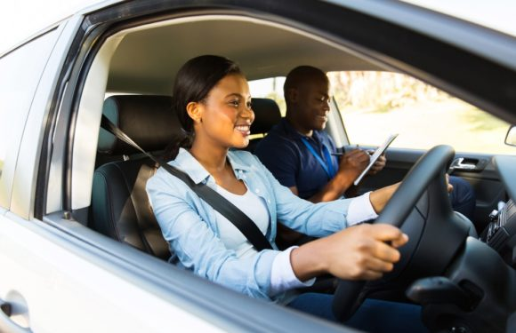 Tips to Pass Your Driving Test