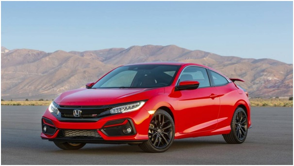 The New 2020 Honda Civic: Is it Only for the Urban Rides?