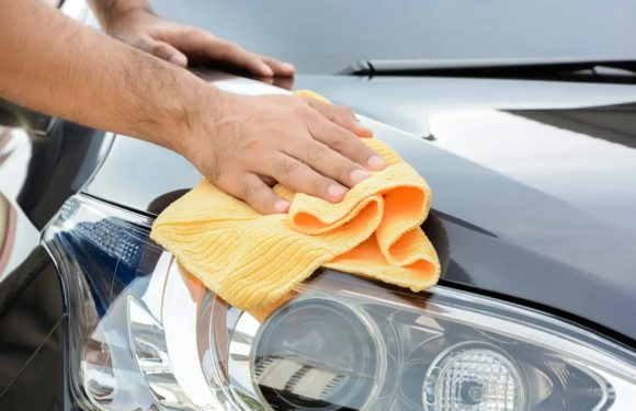 Read on to learn about auto detailing products